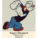 Kit goblen Popeye Marinarul