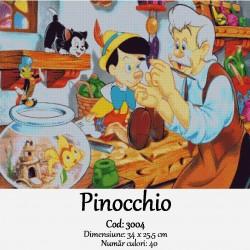 Set goblen  Pinocchio