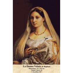Set goblen  La Donna Velata de Raphael