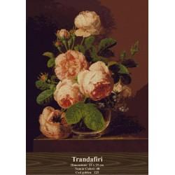 Set goblen  Trandafiri