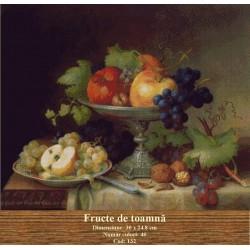 Set goblen  Fructe de toamna