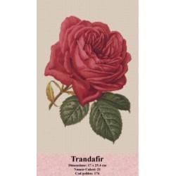 Kit goblen Trandafir