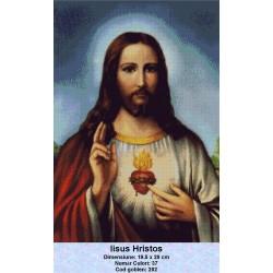 Kit goblen Iisus Hristos