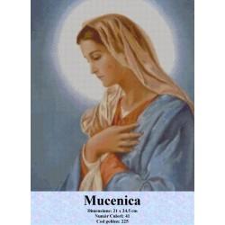 Set goblen  Mucenica