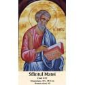 Set goblen  Sfantul Matei