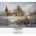 Set goblen  Catedrala