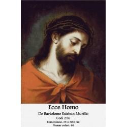 Set goblen  Eche Homo de Bartolome Esteban Murillo
