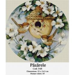 Model goblen Pasarele