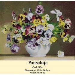 Model goblen Panselute
