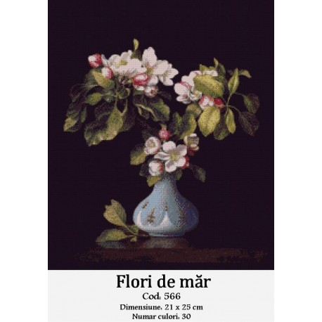 Set goblen  Flori de mar
