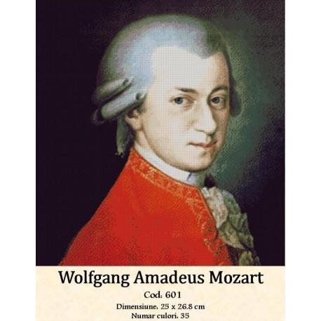Kit goblen Wolfgang amadeus mozart