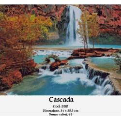 Kit goblen Cascada