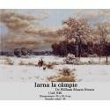 Kit goblen William Mason Brown - Children in a Snowy Landscape
