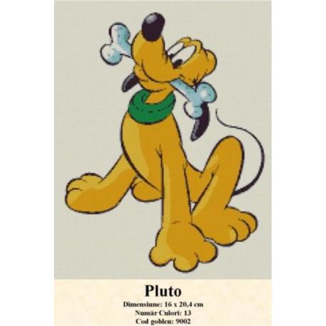 Set goblen  Pluto