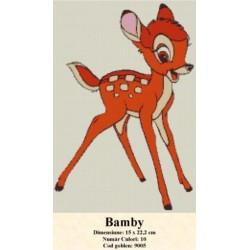 Set goblen  Bamby