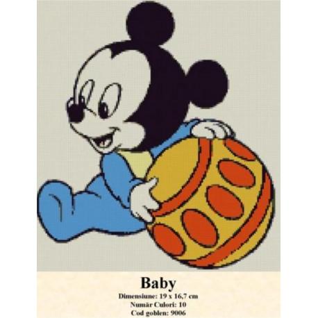 Kit goblen Baby